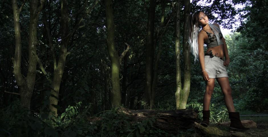 Forrest Warrior